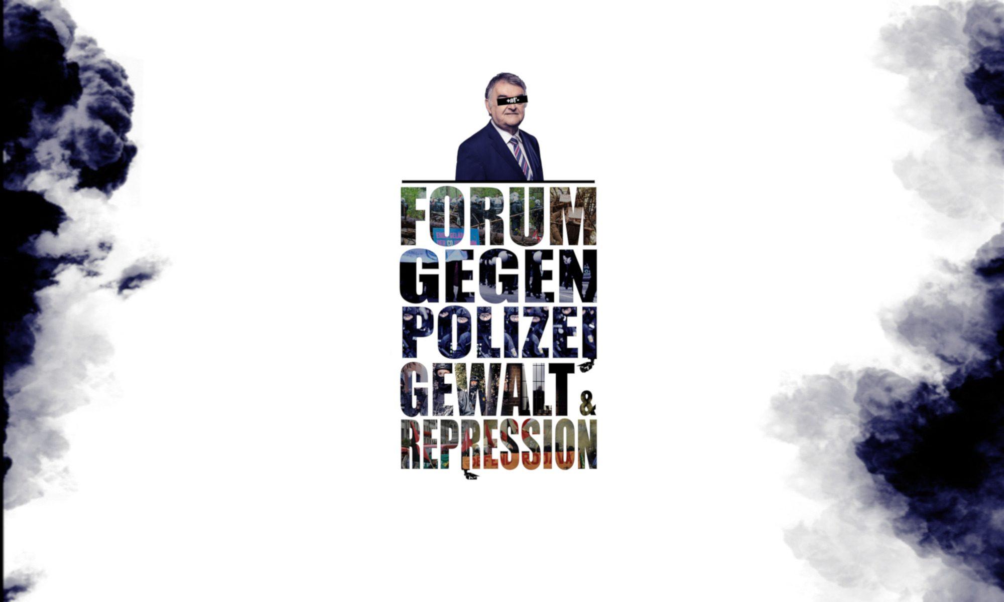 Forum gegen Polizeigewalt & Repression